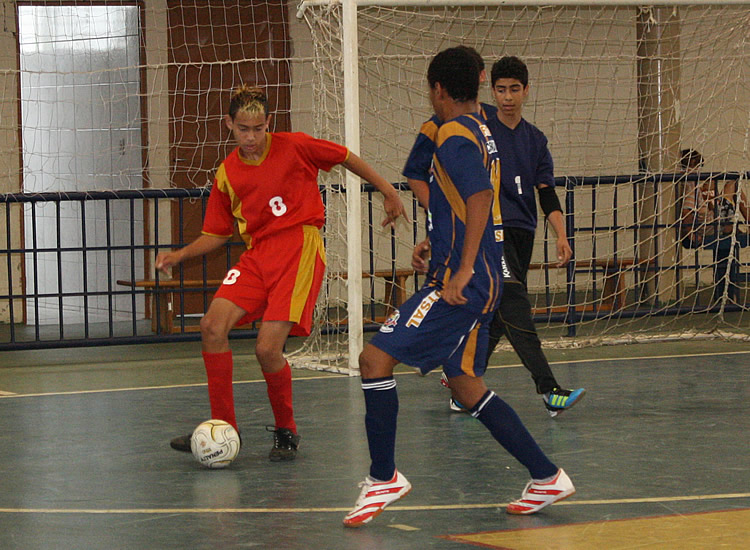 9875195ff6 ... finais da 1ª Copa da Amizade de Futebol de Salão