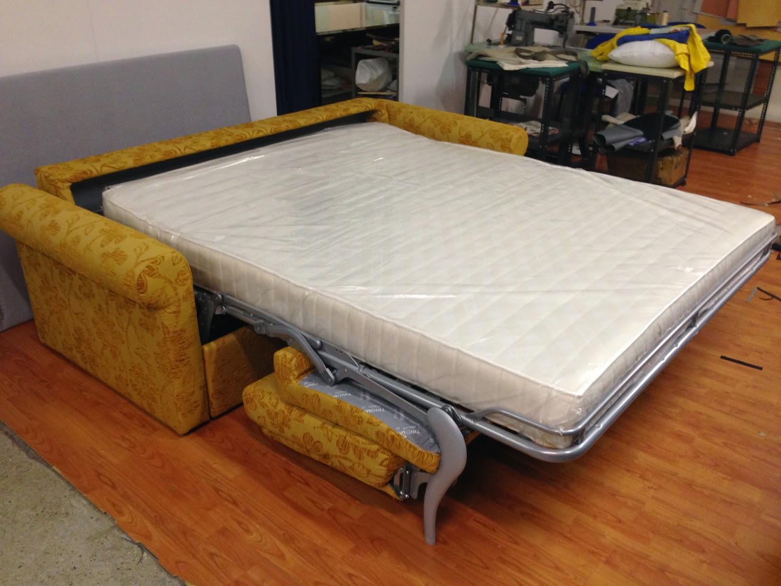 Materasso alto affordable materasso ortopedico economico for Divano letto materasso ortopedico