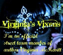 Virginia's Vixens