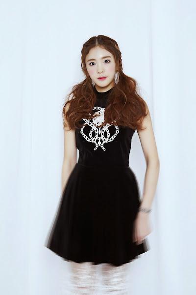 Nahyun Sonamoo Profile