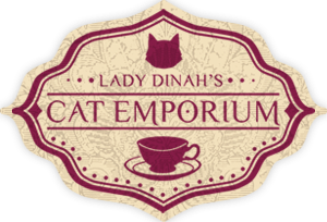Lady Dinah's Cat Emporium, London