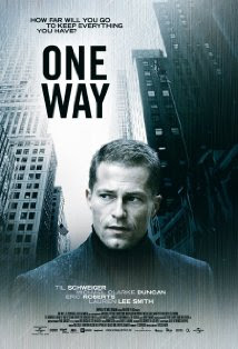 One Way 2006 Hollywood Movie Watch Online