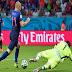 """""""Ha sido el peor partido de mi vida en la Selección"""", dice Iker del tropiezo histórico"""
