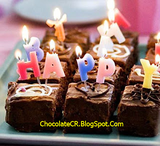 happy birthday chocoalte cake