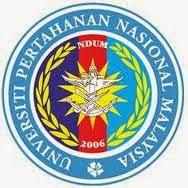 Jawatan Kosong Di Universiti Pertahanan Nasional Malaysia UPNM Kerajaan