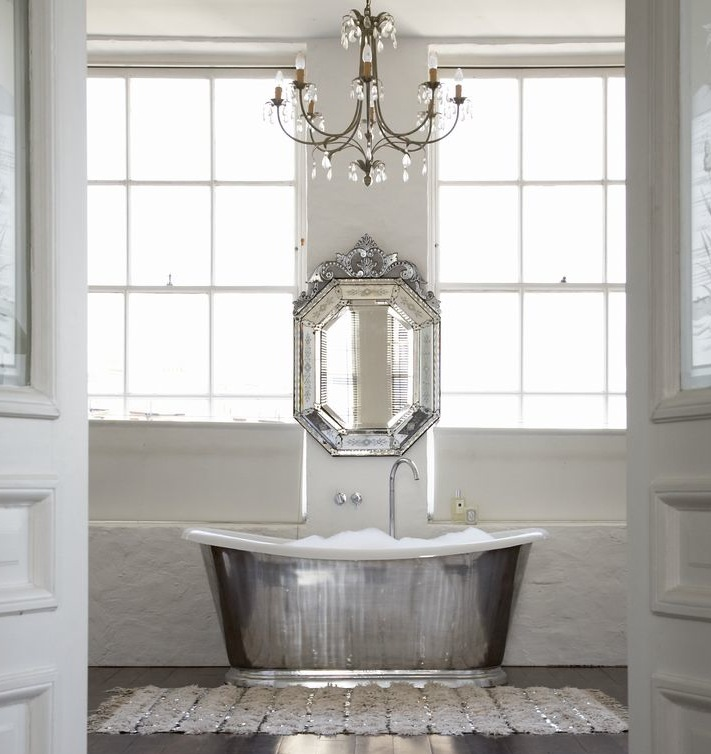 Elegant  Mirrors For Bathroom S Are The Best Choice If Your Bathroom Lighting