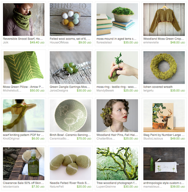 Relaxing Solitude Gift Guide on Etsy #gifts #etsy #relax