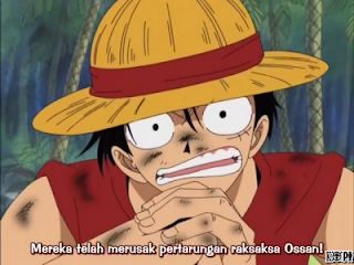 One Piece Episode 74 Subtitle Indonesia