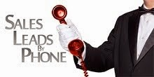 Plumbing Leads By Phone
