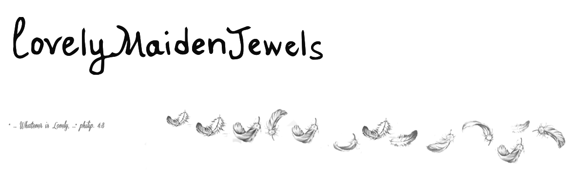 Lovely Maiden Jewels