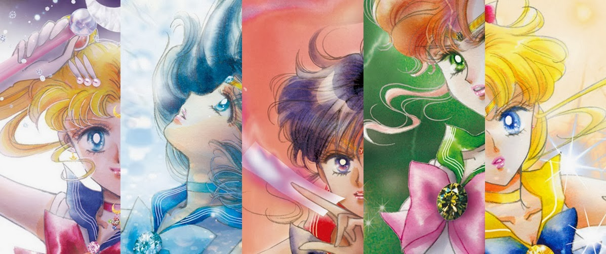 ★ SITIO OFICIAL SAILOR MOON