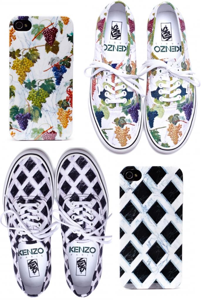 Match Your iPhone Case to Your Shoes