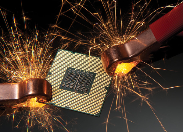 Overclocking your CPU