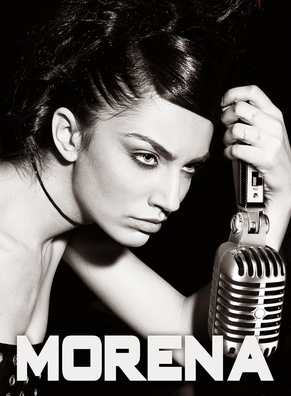 Morena - hendryal remix