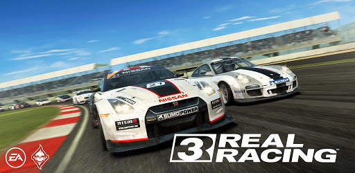 Real Racing 3 Apk Android - Game Balap Terbaik Android