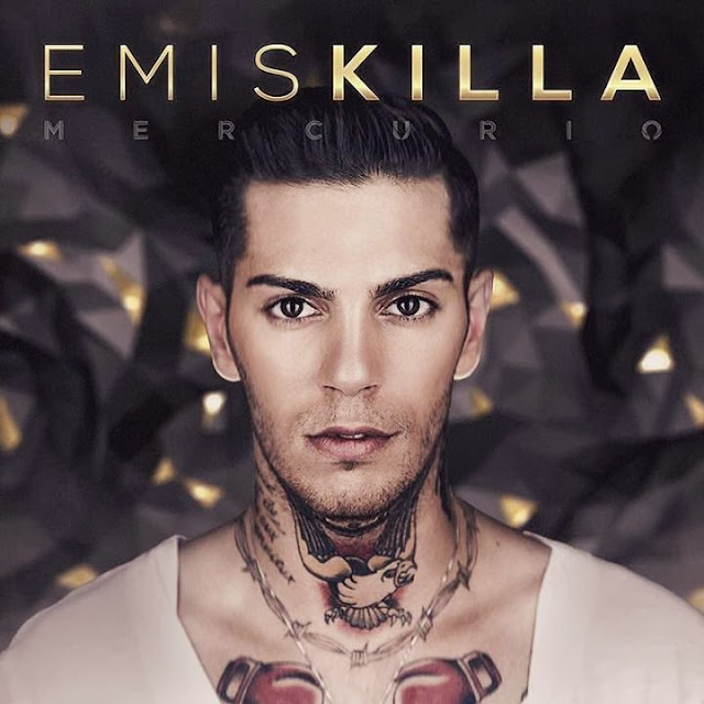 Emis Killa - Mercurio - tracklist testi video download