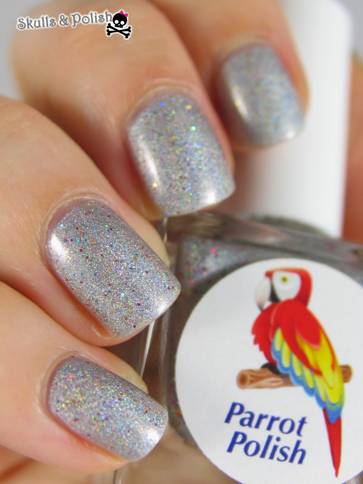 Abyssia_Parrot_Polish_swatch