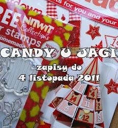 candy u jagi