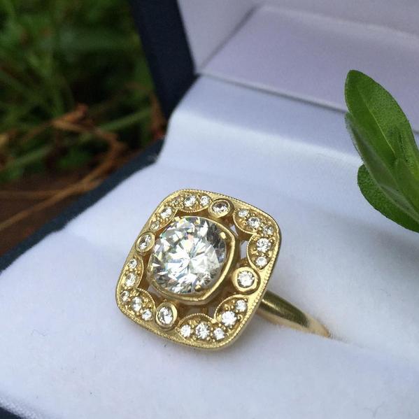 Wedding Rings Boston 8 Elegant Ethical Engagement Rings by