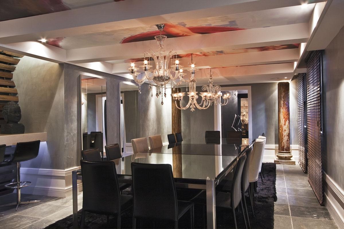 Arquivo Publicável: Inove Decoração   Design se destaca na Casa Cor  #965335 1200 800
