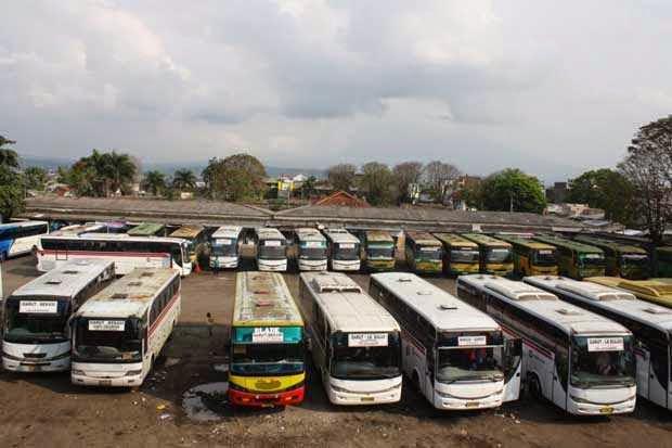 tarif angkutan umum di garut akan naik