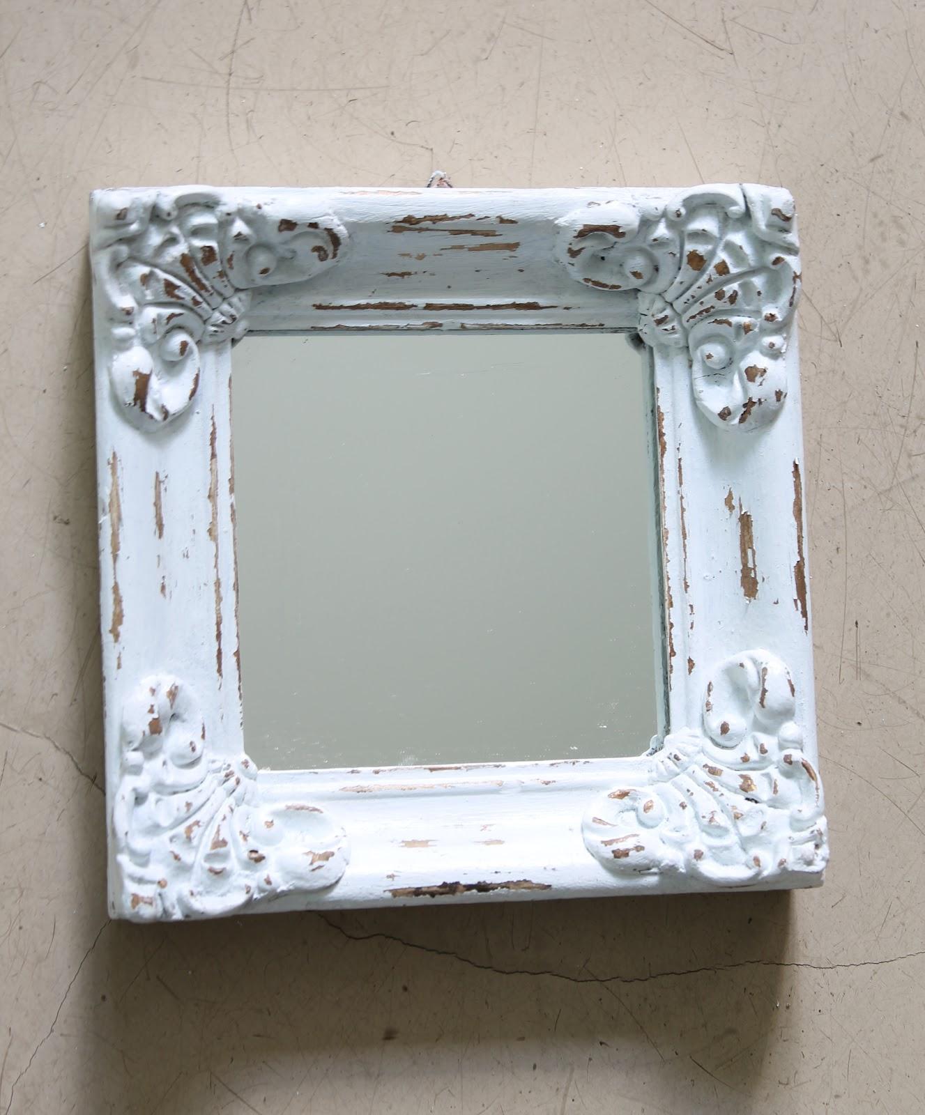 Espejitos antiguos deco marce tienda - Marcos espejos antiguos ...
