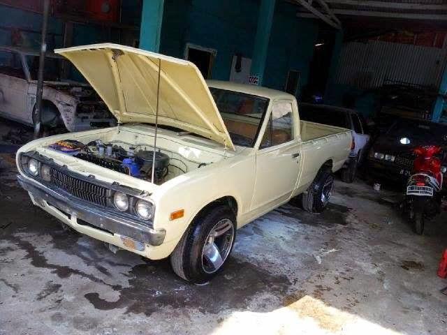 Datsun Pickup Classic