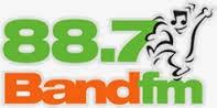 ouvir a Rádio Band FM 88,7 Dracena SP