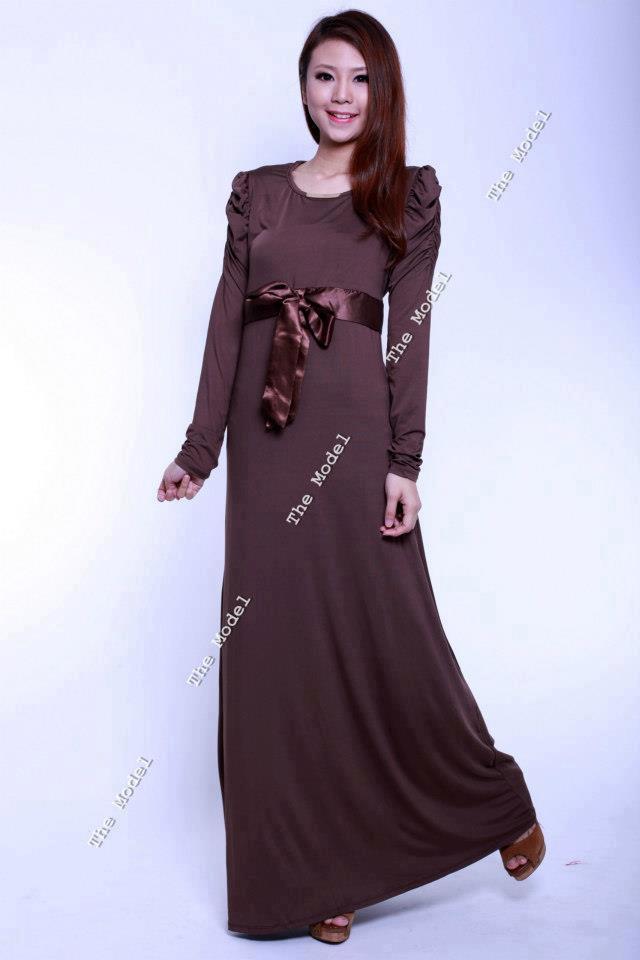 Dress Fesyen Terkini