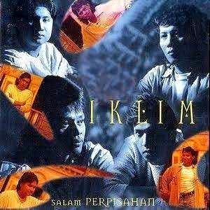 Iklim - Salam Perpisahan (Full 1996)