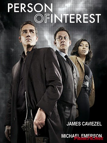 Kẻ Tình Nghi 4 - Person Of Interest Season 4