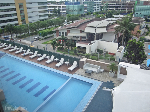 Our Birthday Staycation At The Bellevue Manila
