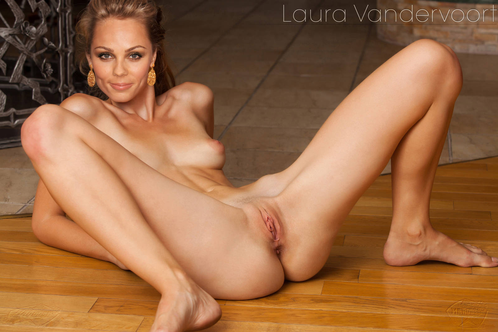fake nudes of laura vandervoort
