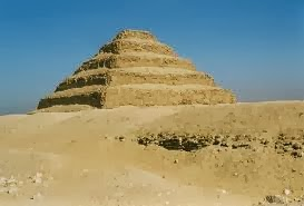pyramid, saqqara, The Step Pyramid, Zoser
