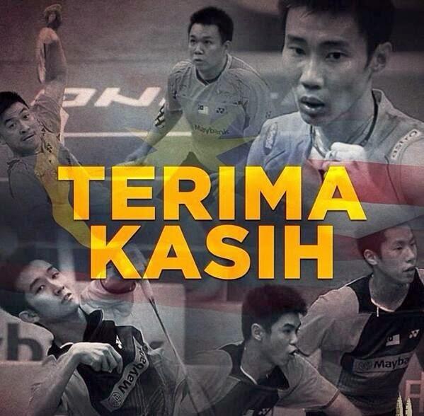 piala thomas 2014, final thomas cup 2014, skuad thomas malaysia 2014
