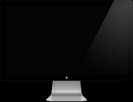 cara mengatasi layar komputer blank, tapi mesin cpu menyala normal