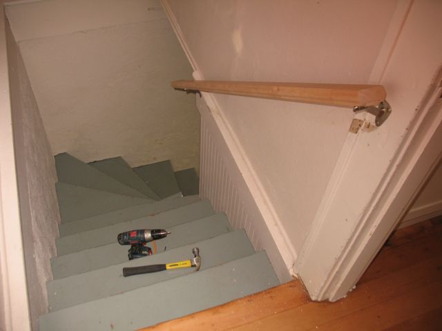 10ideas about Open Basement Stairs on Pinterest Open