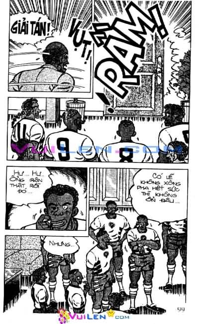 Jindodinho - Đường Dẫn Đến Khung Thành III  Tập 48 page 99 Congtruyen24h