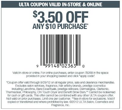 Nyx coupon code 2018