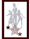 OFFICIAL SELECTION 87TH ANNUAL ACADEMY AWARDS GIFT BAG