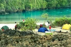 Inilah Tempat Wisata di Jawa Timur Yang Populer - Pulau Sempu