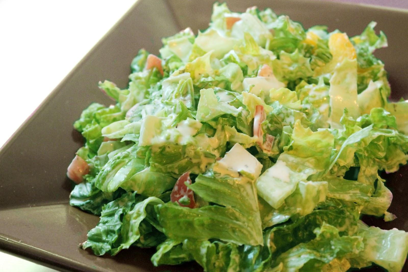 We Lived Happily Ever Afterolive Garden Salad Dressing Taste A Like We Lived Happily Ever After