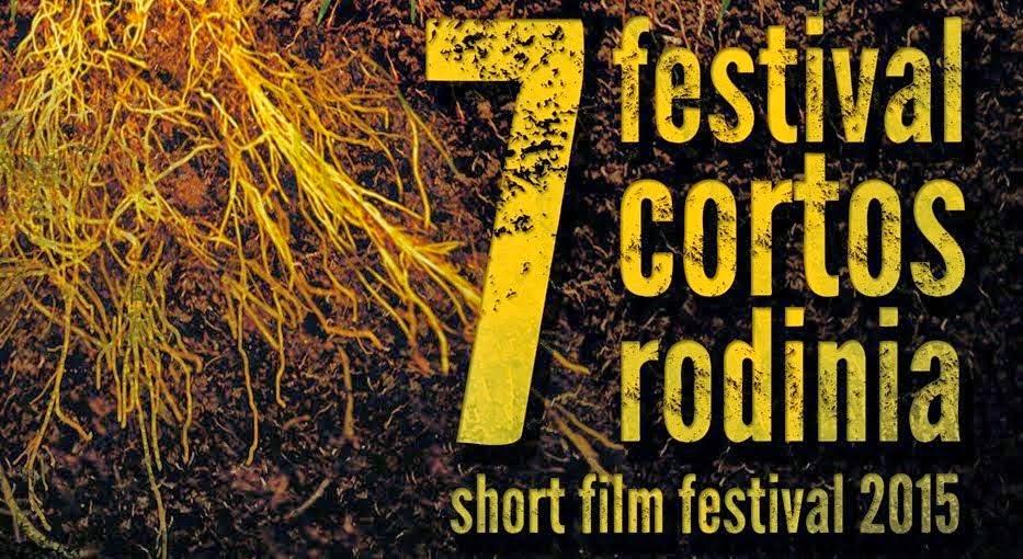 septimo festival rodinia cortometrajes
