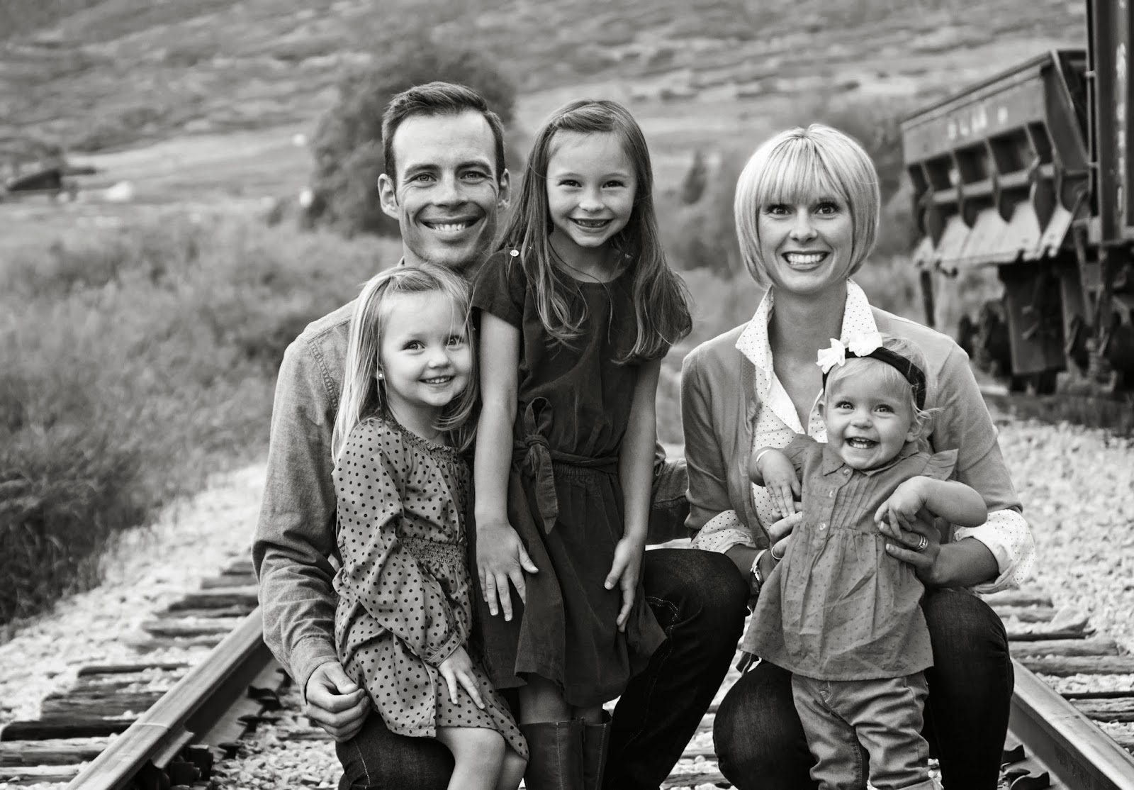 Utah Family Photographer, J&H Photography