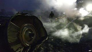 MH17 Ukraine Crash: Malaysia Airlines Stunned By Double Disasters