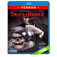 Tales from the Hood 2 (2018) BRRip 720p Audio Dual Latino-Ingles