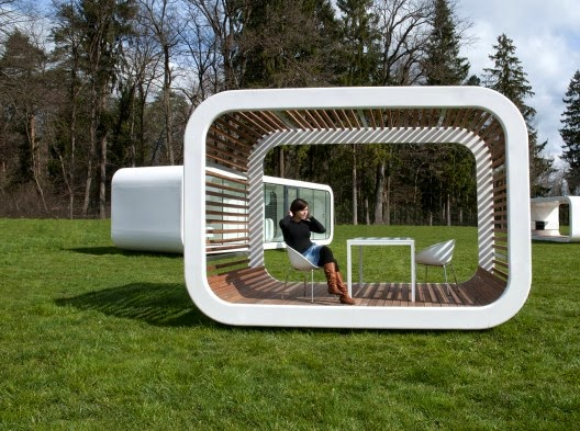 Mejor diseño modular 2014