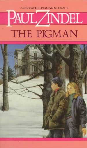 the pigman themes essay