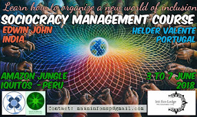 Sociocracy Management Course (SMC)
