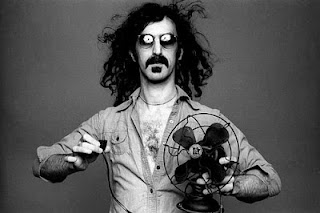 Frank Zappa Biography